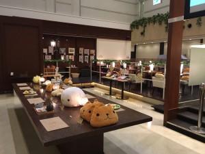 名古屋カピバラさんカフェ_8345