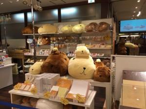 名古屋カピバラさんカフェ_2508